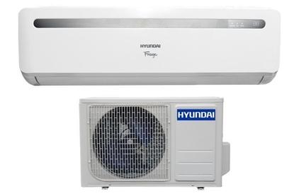 Инверторная сплит-система Hyundai H-AR3-24H-UI024