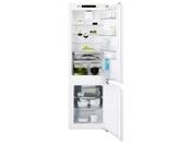 Встраиваемый холодильник Electrolux ENC 2813AOW