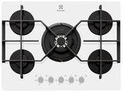 Газовая варочная поверхность Electrolux EGT 97353 YW