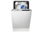 Встраиваемая посудомоечная машина Electrolux ESL 4650 RA