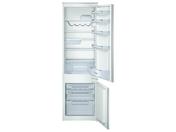Встраиваемый холодильник Bosch KIV 38X20 RU