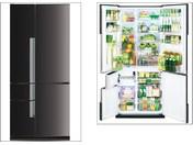 Холодильник Side-by-Side Mitsubishi Electric MR-ZR692W-DB-R