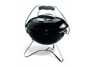 Гриль, шашлычница WEBER Smokey Joe Premium, 37 см, черный