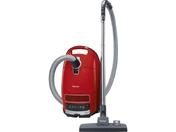 Пылесос с мешком для сбора пыли Miele SGDA0 Манговый красный
