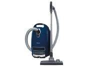 Пылесос с мешком для сбора пыли Miele SGMA0 Comfort морской синий