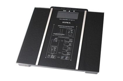 Напольные весы Supra BSS-6500