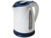 Электрочайник и термопот Supra KES-2004 blue