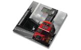 Напольные весы Supra BSS-6900 London