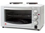 Мини-печь, ростер Supra MTS-302 white