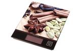 Кухонные весы Supra BSS-4097 brown