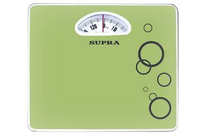 Напольные весы Supra BSS-4060 GN