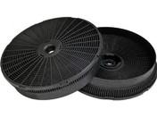 ELIKOR фильтр угольный Ф-02 (2шт) к выдвиж бл 2М+турб 650м3/ч