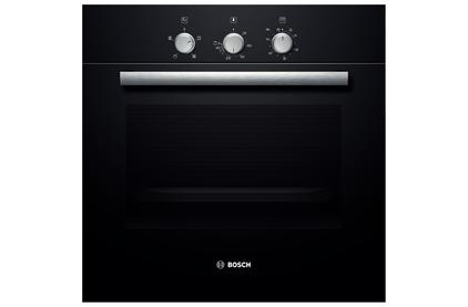 Электрический духовой шкаф Bosch HBN 211S4