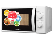 Отдельностоящая микроволновая печь Supra MWS-2109MW