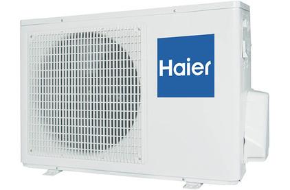 Инверторная сплит-система Haier AS09NS2ERA-G/1U09BS3ERA