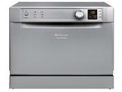 Отдельно стоящая посудомоечная машина Hotpoint-Ariston HCD 662 S