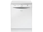 Отдельно стоящая посудомоечная машина Hotpoint-Ariston LFB 5B019