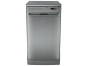 Отдельно стоящая посудомоечная машина Hotpoint-Ariston LSFF 9H124 CX