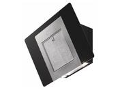 Каминная вытяжка Faber 110.0322.128 CITY EG6 BK/X A60