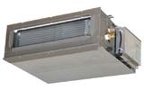 Канальная сплит-система Mitsubishi Heavy Industries FDUM50VF/SRC50ZMX-S
