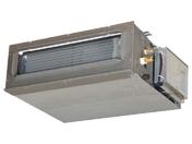 Канальная сплит-система Mitsubishi Heavy Industries FDUM60VF/SRC60ZMX-S