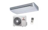 Напольно-потолочная сплит-система Mitsubishi Heavy Industries FDEN100VF/FDC90VNP