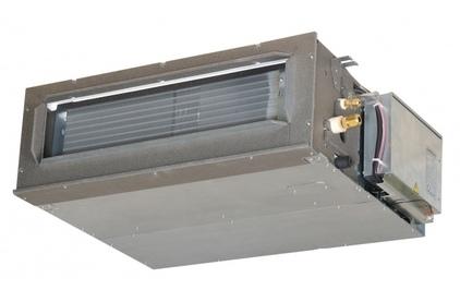 Канальная сплит-система Mitsubishi Heavy Industries FDU71VF/FDC71VNP