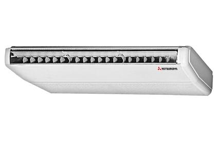 Напольно-потолочная сплит-система Mitsubishi Heavy Industries FDEN50VF/SRC50ZMX-S