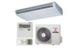 Напольно-потолочная сплит-система Mitsubishi Heavy Industries FDEN140VF/FDC140VN/S
