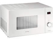 Отдельностоящая микроволновая печь Gorenje MO 6240 SY2W