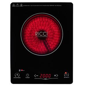 Настольная плита RICCI JDL-H20 B9
