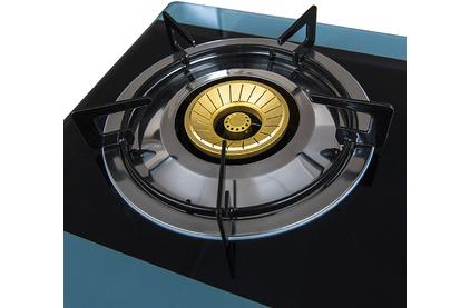 Настольная плита RICCI RGH-604B