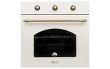 Газовый духовой шкаф RICCI RGO-620 BG