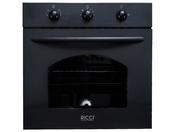 Газовый духовой шкаф RICCI RGO-610 BL