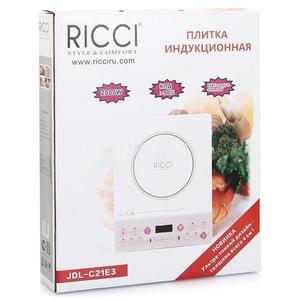 Настольная плита RICCI JDL-C21E3