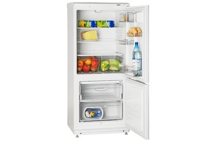Холодильник двухкамерный Atlant ХМ 4008-022