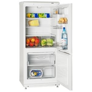 Холодильник двухкамерный Atlant ХМ 4010-022