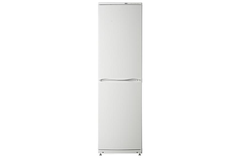 двухкамерный холодильник atlant хм 6025 031 купить