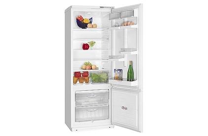 Холодильник двухкамерный Atlant ХМ 4011-022