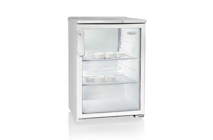 Холодильник однокамерный Бирюса 152E