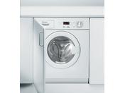 Встраиваемая стиральная машина Candy CWB1372DN1-07