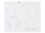 Электрическая варочная поверхность Electrolux EHF 96547 SW