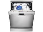 Отдельно стоящая посудомоечная машина Electrolux ESF9551LOX