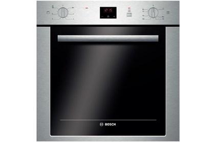 Газовый духовой шкаф Bosch HGN22F350
