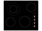 Электрическая варочная поверхность Bosch PKF619C17E
