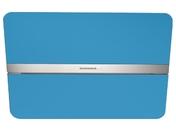 Каминная вытяжка Falmec Flipper 85 Sky blue