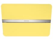 Каминная вытяжка Falmec Flipper 85 Zinc yellow