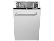 Встраиваемая посудомоечная машина Teka DW1 455 FI INOX