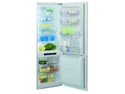 Холодильник двухкамерный Whirlpool ART 459/A+/NF/1