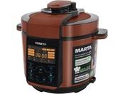 Marta MT-4309 черный/красный